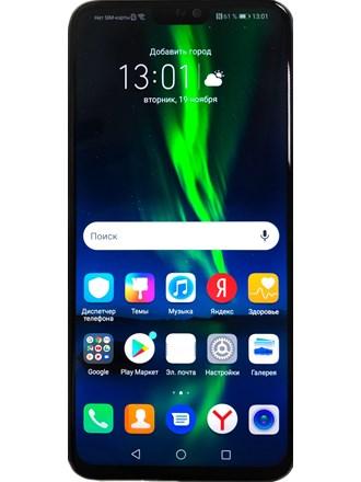 Сотовый телефон Honor 8x 128 Gb