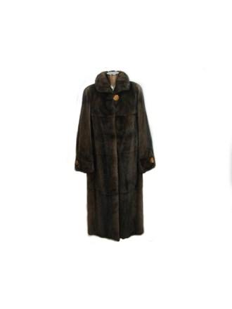Шуба женская Норка 50-размер