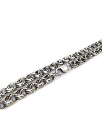 Цепь серебро 925*