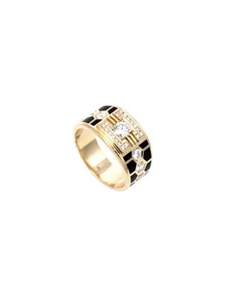 """Перстень Золото 583"""" Бриллианты"""