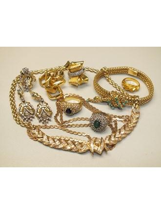 Ювелирные украшения Бриллианты Золото 585