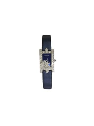 """Часы HARRY WINSTON Золото 750"""" Бриллианты"""