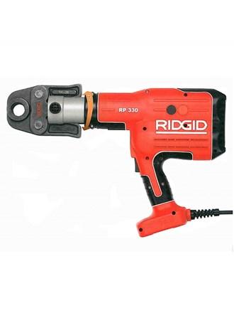Пресс-инструмент RIDGID RP 330