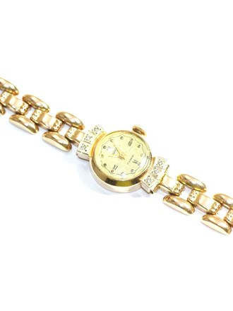 """Часы Золото 583"""""""