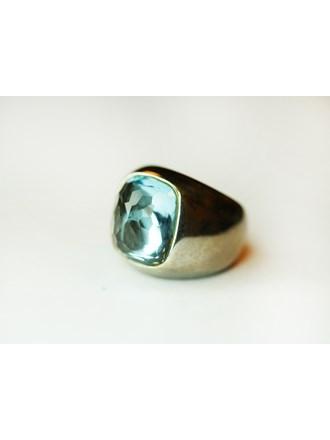 Кольцо Золото 750