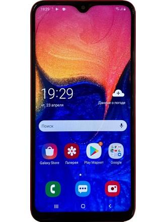 Сотовый телефон Samsung A10 32gb