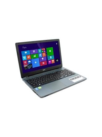 Ноутбук Acer E5