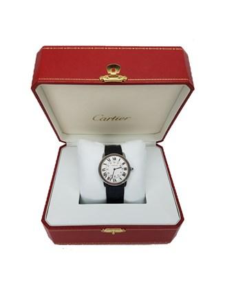 Часы Ronde Solo de Cartier