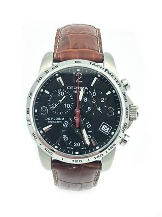 Часы Certina DS Podium