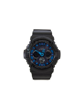 Часы Casio G-Shock GA-200SH