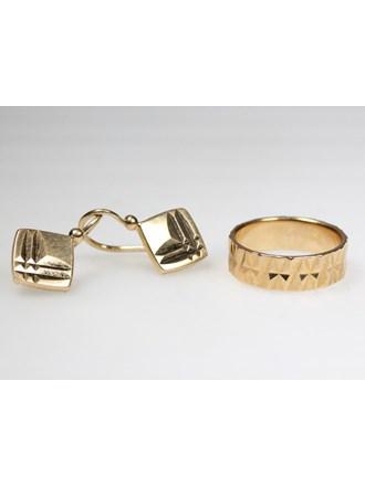 Ювелирные украшения. Золото 583