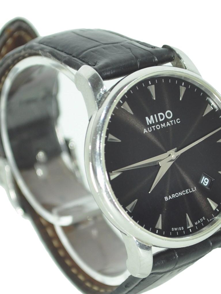 Mido 8600 B