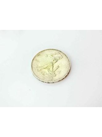 Монета Серебро 875