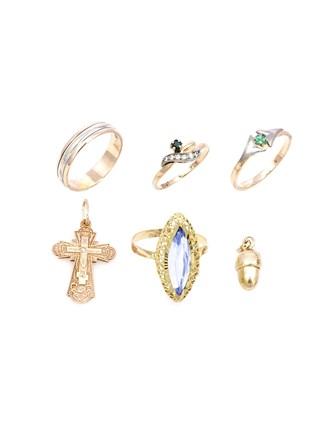 """Ювелирные украшения Золото 585"""" 750"""" Бриллианты"""