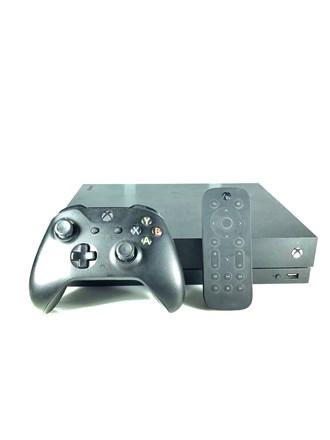 Игровая консоль XBox ONE X