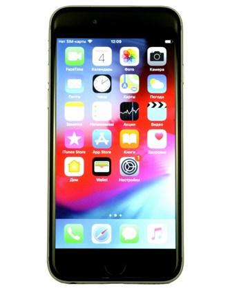 Телефон iPhone 6 A 1586