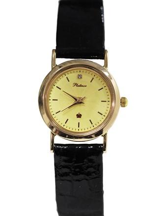 Часы PLATINOR