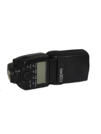 Фотовспышка Canon 580 ex II