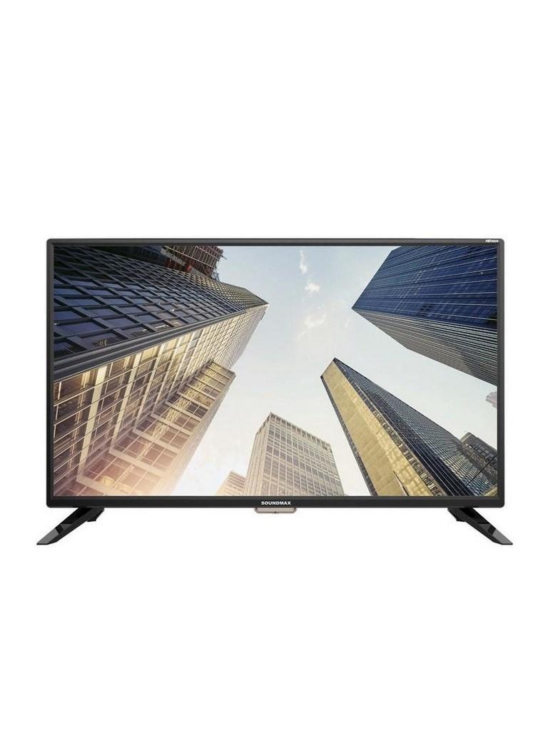 Телевизор Soundmax