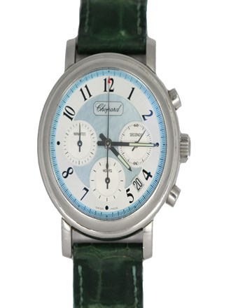 Часы Chopard Mille Miglia Elton John