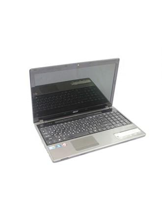Ноутбук Acer Aspire 5820