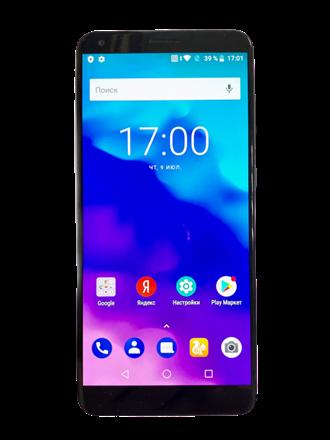 Сотовый телефон ZTE Blade V9 32 GB