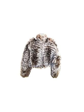 Куртка Лиса