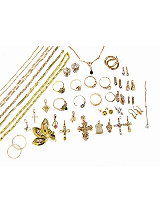 """Ювелирные украшения Золото 585"""" 750"""" Бриллианты Фианиты"""