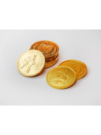 Монеты Золото 958