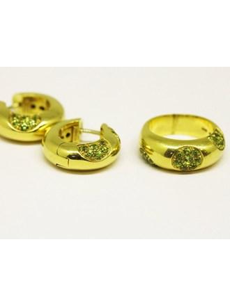 Ювелирные украшения Золото 750
