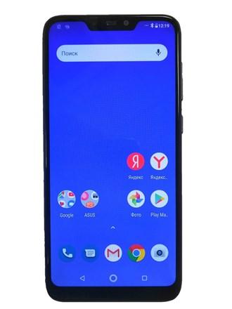 Смартфон ASUS Zenfone Max (M2) 3/32Гб.