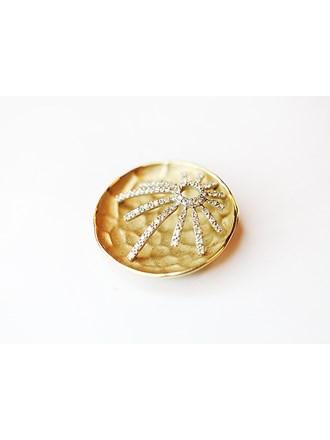 "Подвеска Золото 585"" Бриллианты"
