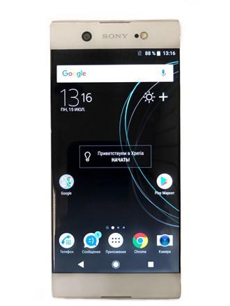 Сотовый телефон Sony XA1 Ultra
