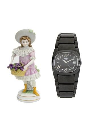 Часы и Фигура