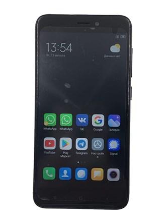 Телефон Xiaomi Redmi 4X (3/32)