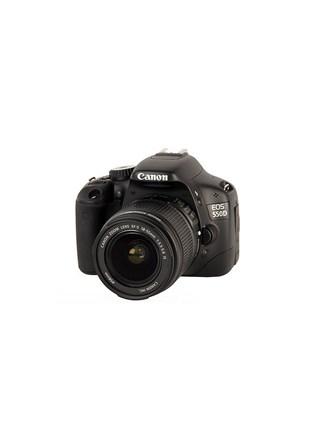 Фотоаппарат Canon EOS 550D Kit