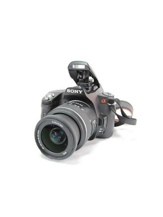 Фотоаппарат SONY 290