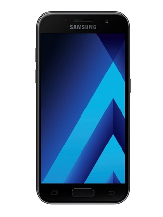 Телефон Samsung A 3 ( 2017)