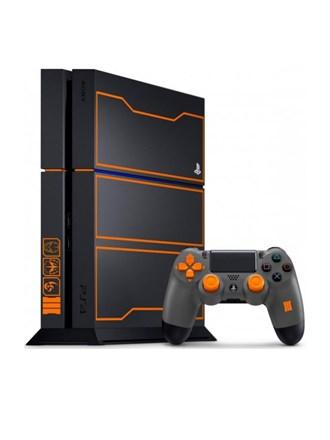 Игровая консоль Sony PS 4