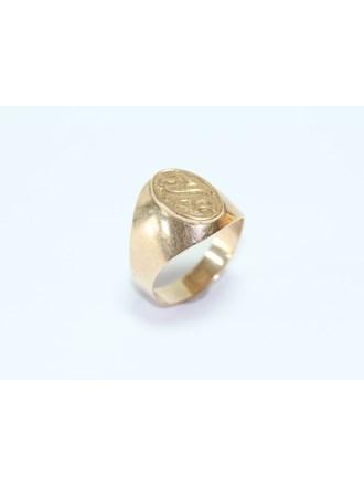 Перстень Золото585