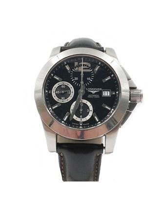 Часы Longines Conquest