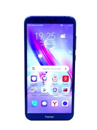 Телефон Honor 9 Lite