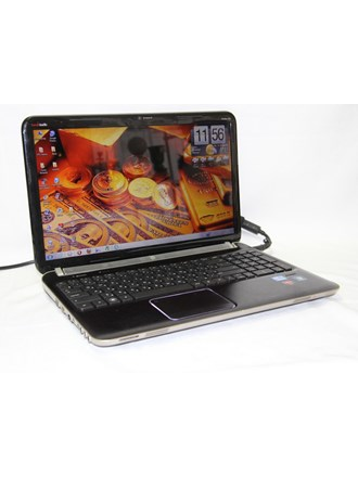 Ноутбук HP ENVY DV 6