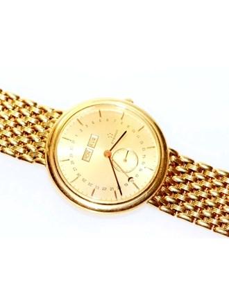 """Часы Eterna Золото 750"""""""