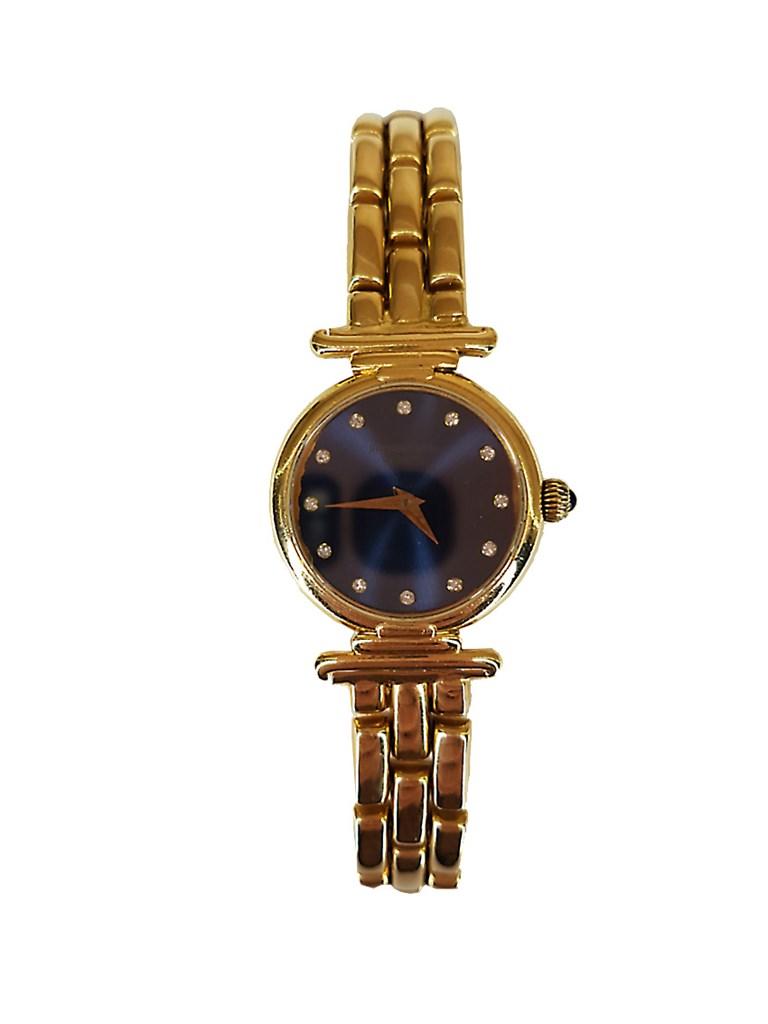 Часы Raymond Weil золото, бриллианты