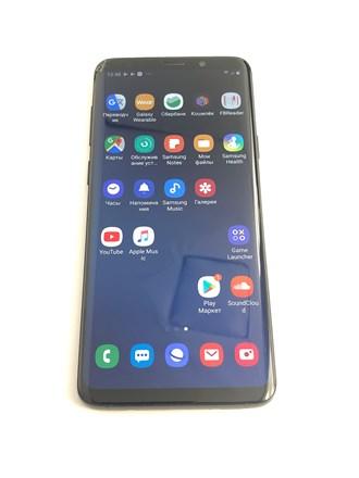 Телефон Sasmung Galaxy S9+ (6/64)