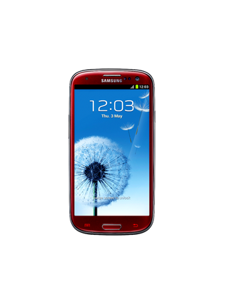 Телефон Samsung GT-I 9300