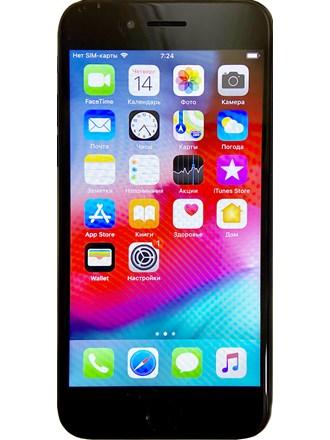Сотовый телефон iPhone 7 128 Gb