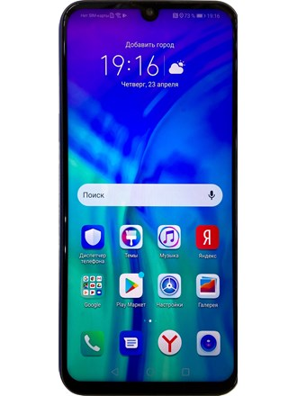 Сотовый телефон Honor 10i 128gb