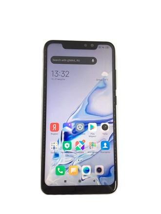 Телефон Xiaomi Redmi Note 6 Pro